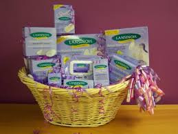 anniversary gift basket lansinoh is celebrating their 25th anniversary with 25