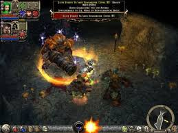 the siege 2 dungeon siege 2 images