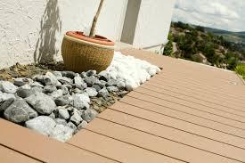 photo terrasse composite terrasses et piscines en bois et pavés thomas sograma