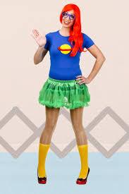 Chucky Halloween Costumes Girls Diy Rugrats Group Costumes Halloween Costumes Blog