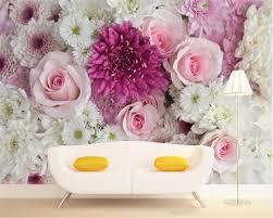 online kaufen großhandel lilie blume tapete aus china lilie blume