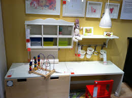Kid Desk Ikea Ikea Micke Desk With Integrated Storage Brubaker Desk Ideas