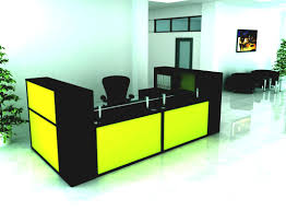 Modern Reception Desks by Contemporary Office Desk For Your Stylish Home Office Midcityeast