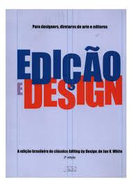 design foto livro edição e design jan white