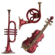 instruments pop of