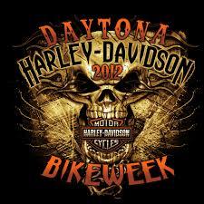 daytona harley davidson bike week 2012 skull blast eternyl studios