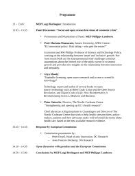 Athletic Resume Template Ip Policy Committee Blog 2011 November