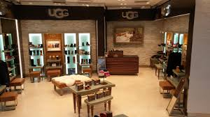 ugg australia sale sydney ugg store fitout at the sydney airport designteam