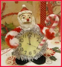 zetta u0027s aprons tick tock christmas is coming