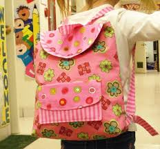 preschool backpack a pdf sewing pattern free shipping 7 50