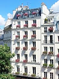 paris apartment cococozy