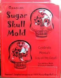 sugar skull molds of stock br oaxacan medium br sugar skull mold br
