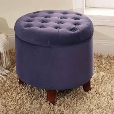 20 amazing ottomans and footstools that you can buy right now