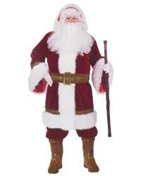 world santa suit costume santasuitexpress