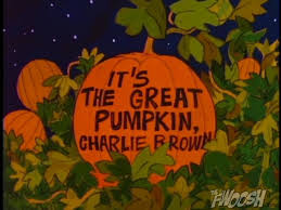 Garfield Halloween Special Dvd by Halloween Traditions It U0027s The Great Pumpkin Charlie Brown The