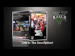 download game psp format cso download gta 5 on psp cso file youtube