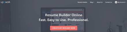 Online Resume Checker by 10 Best Online Resume Websites You Should Know Lauyou Learning
