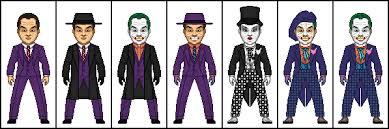 imagenes de jack napier scarecrow villains i love to hate pinterest joker images and joker