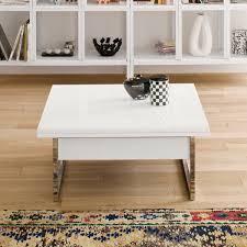convertible coffee tables arredaclick quixo multipurpose lift up coffee table arredaclick