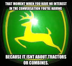 Tractor Meme - the inherently hilarious world of bizarrely specific facebook meme