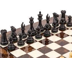 luxury chess set extraordinary luxury chess sets marvelous decoration highclere