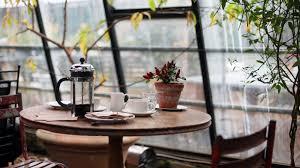 download wallpaper 1920x1080 cafe restaurant table interior
