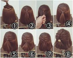 best 25 hairdos for short hair ideas on pinterest styles for