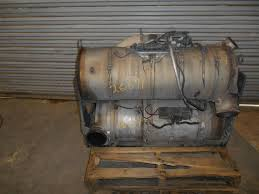 kenworth t660 parts for sale 2012 kenworth t660 stock 20691 diesel particulate filter dpf