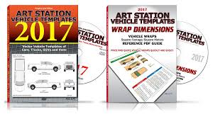 let u0027s talk shop vehicle templates are a wrap shop u0027s friend