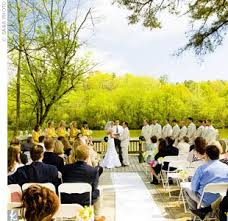wedding venues roswell ga roswell river landing is a beautiful location for an outdoor