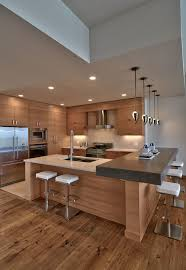 countertop for kitchen island photos proof your kitchen countertops don t have to match