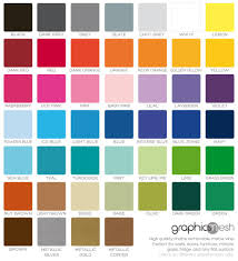 shades of red color chart named colors colors archives page 6 of