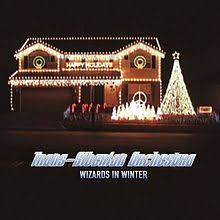 trans siberian orchestra christmas lights wizards in winter wikipedia
