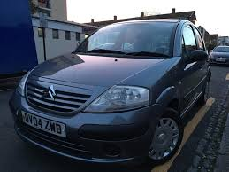citroen c3 1 4 i desire 5dr a c history 2 keys ideal first car
