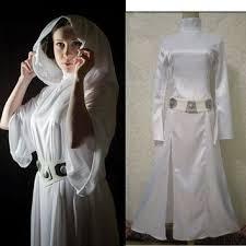 shop star wars princess leia costume on wanelo