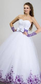 purple wedding dress 2019 white and purple wedding dresses dresses for guest at