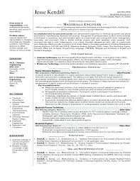 resume resume cover letter examples pdf top best objectives