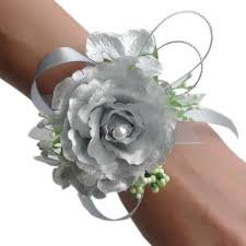 online get cheap wrist corsages for prom aliexpress com alibaba