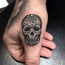best 25 day of dead tattoo ideas on pinterest arm tattoos day