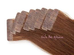 hair extensions girlis luxury hair extensions 50g 20pcs 2 5g in hair