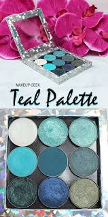 Cool Makeup Designs Top 25 Best Teal Makeup Ideas On Pinterest Teal Eye Makeup