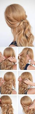Frisuren Selber Machen Lockiges Haar by Schöne Haarfrisuren Für Jeden Anlass