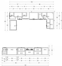 Galley Style Kitchen Floor Plans How To Design Kitchen Layout Custom Kitchen Miacir