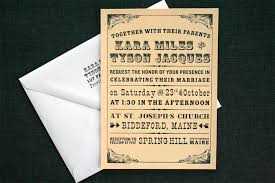 wedding invitations sles a showcase of 30 beautifully designed wedding invitations