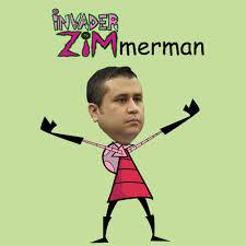 Zimmerman Memes - invader zimmerman trayvon martin s death know your meme