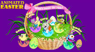 easter e cards free animated easter e cards