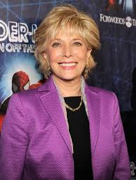 pictures of leslie stahl s hair on the billionaire s agenda does 60 minutes need a visit from