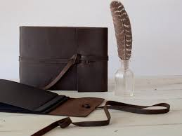 Photo Album With Black Pages 11 Best Leather Guest Book Images On Pinterest Guest Books