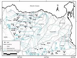 water free full text radon in groundwater of the northeastern