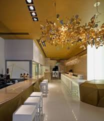 Cafe Or Restaurant Home Building Furniture And Interior Design - Japanese restaurant interior design ideas